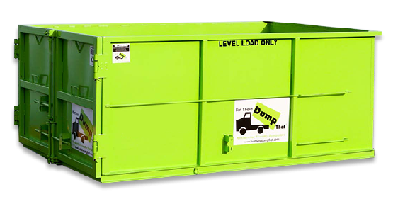 Your Reliable, 5-Star, Residential Friendly Dumpster Rentals for Nashville, Tennessee